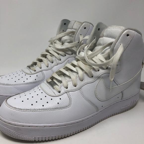 Nike Shoes Air Force 1 High Men Lifestyle Poshmark